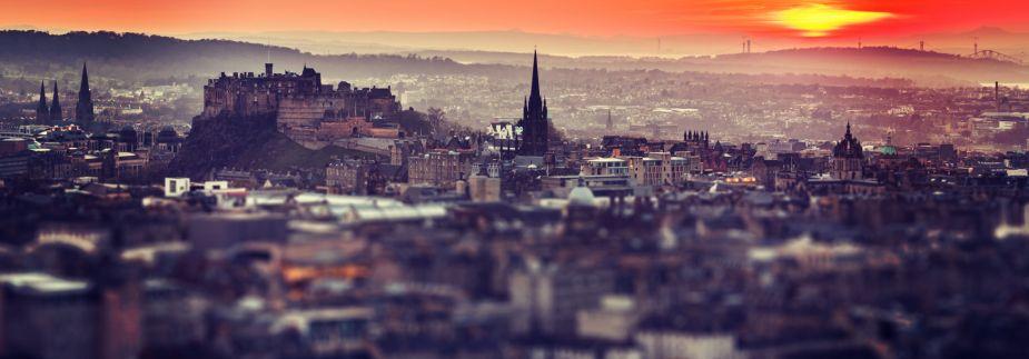 Insights Edinburgh