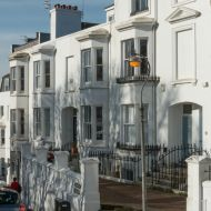 Hove houses