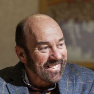 Photo of Sir Brian Souter
