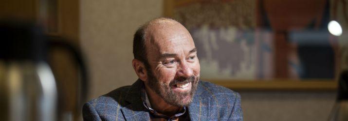 Sir Brian Souter