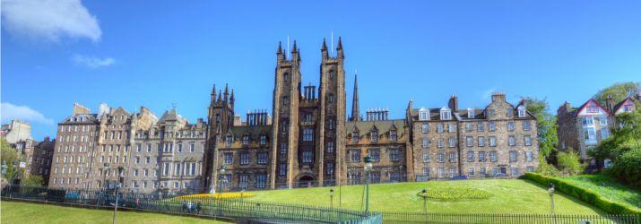 University in Scotland