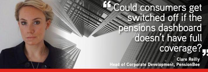 Big Pensions Debate promo