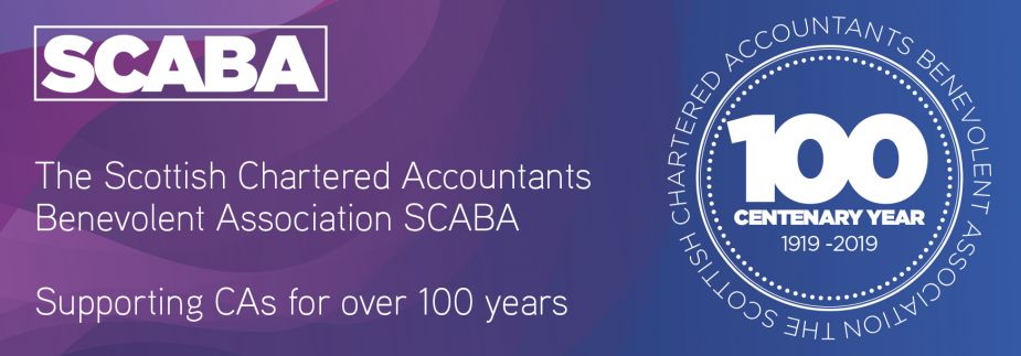 Scottish chartered accountants benevolent association (SCABA)