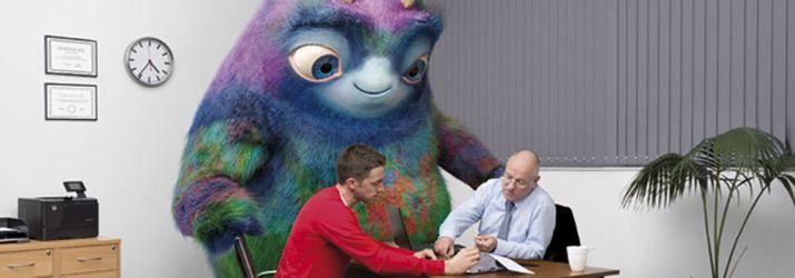 'Workie' pensions update image