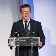 Anton Colella - ICAS Conference