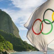 Sugar loaf mountain and Rio beach