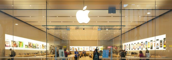 Apple Store Adelaide