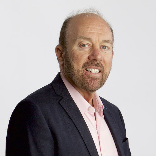 Sir Brian Souter CA