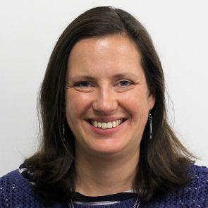 Helen Marshall CA