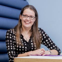 Katherine Tenner, CFO of FreeAgent