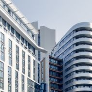 MIFID 2 london cityscape