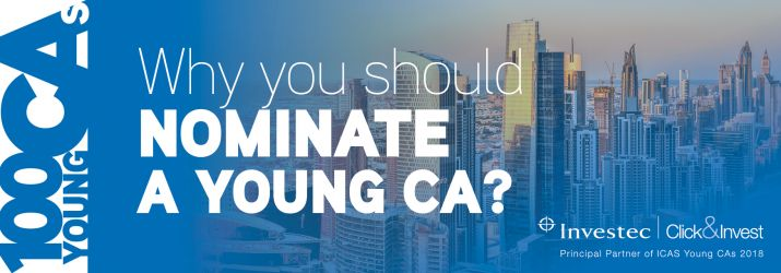 Why nominate Young CAs