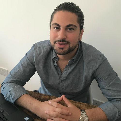 Yusuf Ahmet CA