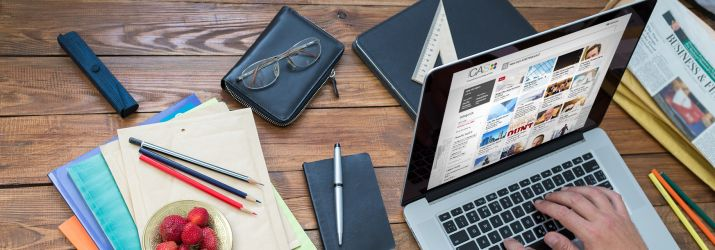 Website Articles