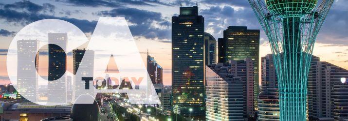 Ca Today - Astana