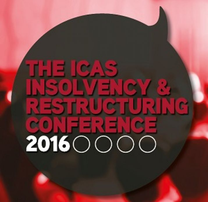 Insolvency and Restructuring Conference