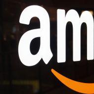 Amazon header
