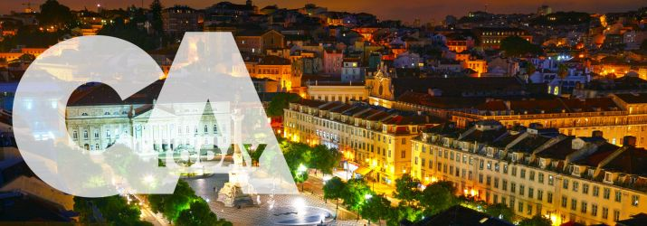Lisbon night header