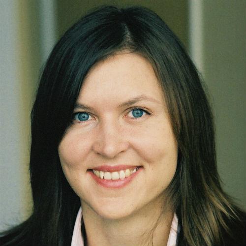 Ruth Jakobsen CA