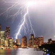 Brisbane lightning