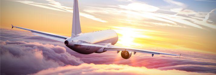 A photo of an aiplane