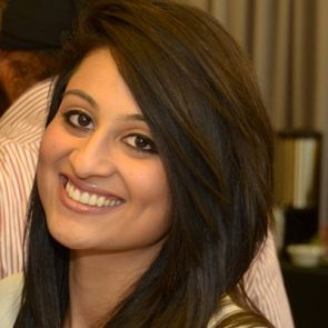 Anisha Seth CA