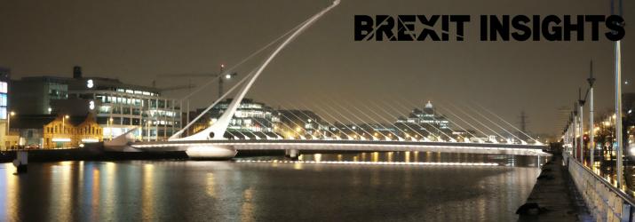 Dublin Brexit Insights
