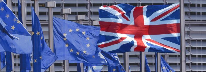 UK and Brexit legal issues