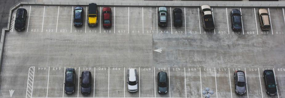Car parking levy