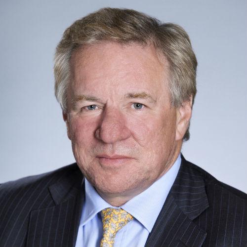 Martin Gilbert CA