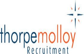 Thorpemolloy - logo