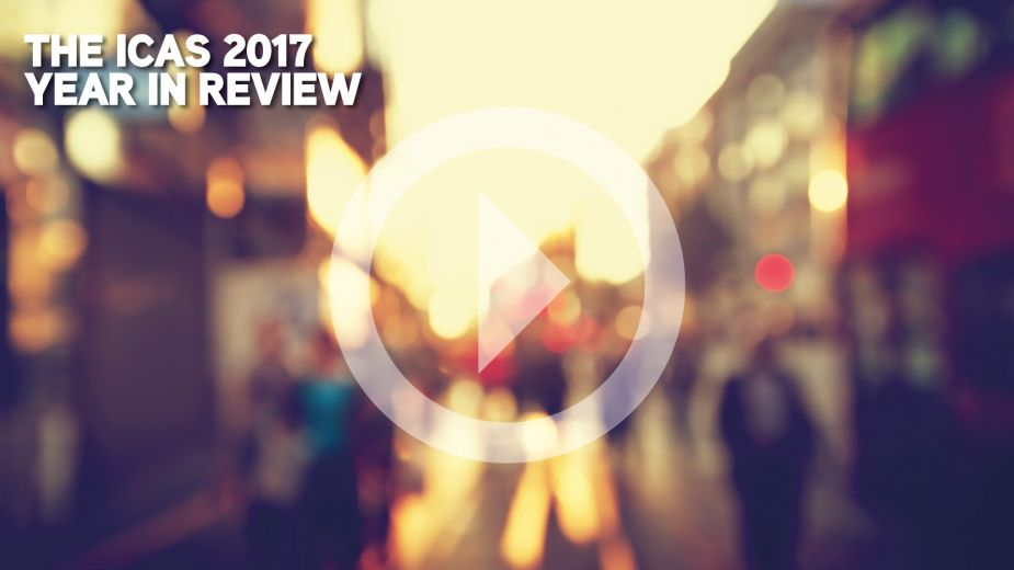 Annual Review Video header