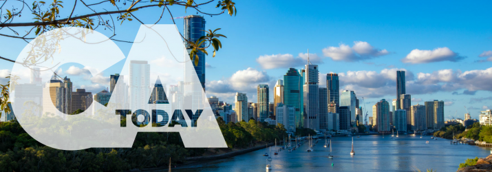 CA Today Brisbane