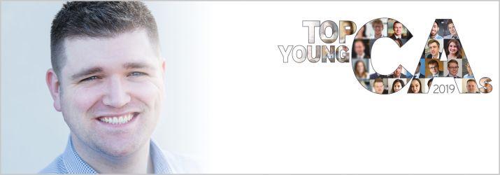 2018 One Young CA Michael Scott