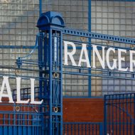 Rangers Football Club - ATGImages / Shutterstock.com