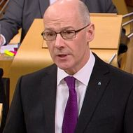 John Swinney_statement to parliament