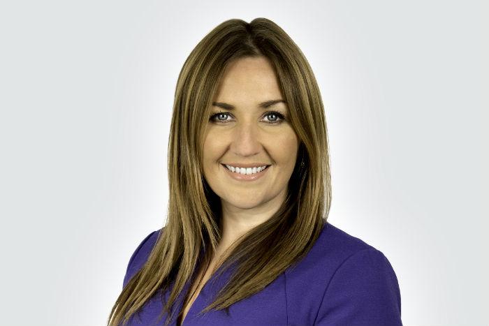 Sarah Breslin CA