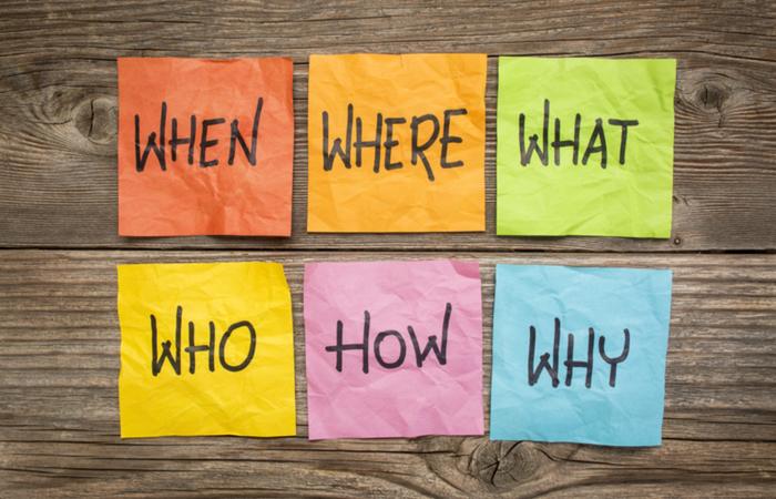 Open questions Quiver Management