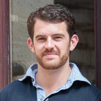 Oliver Cummings CA