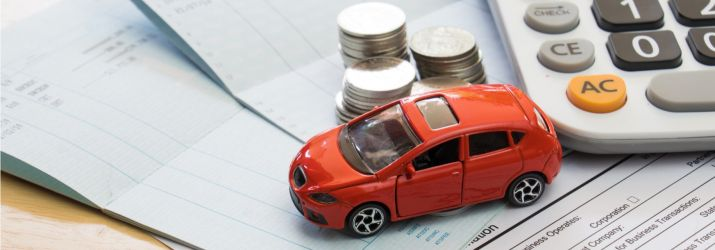Car insurance for professionals