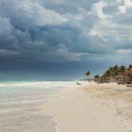 British tax havens hit by hurricanes