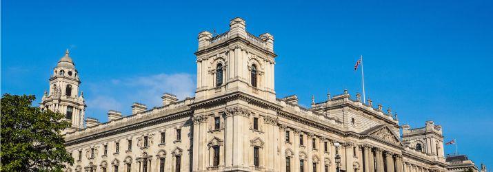 HMRC building UK Nov 18