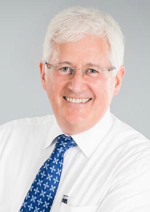 Jim Robertson CA