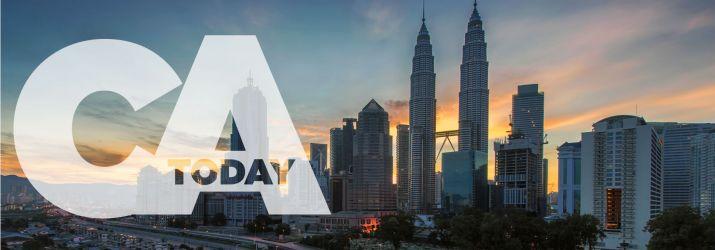 CA Today Kuala Lumpar