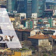 CA Today - Milan Skyline