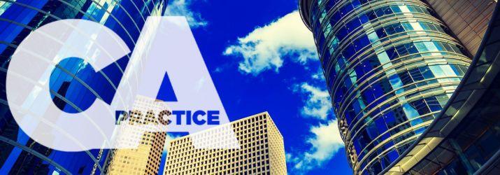 CA Practice
