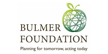 Bulmer Foundation Logo