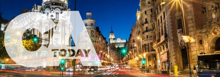 CA Today Madrid