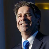 Ken McHattie CA, ICAS President