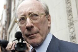 The Rt. Hon. Sir Malcolm Rifkind